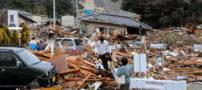 ترسناکترین و بزرگترین زلزله ها در طول تاریخ (عکس)