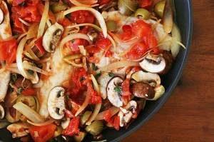 طرز تهیه تیلاپیا با سس مخصوص و خوشمزه
