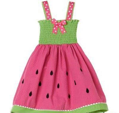 لباس های بسیار بامزه شب یلدا برای کودکان