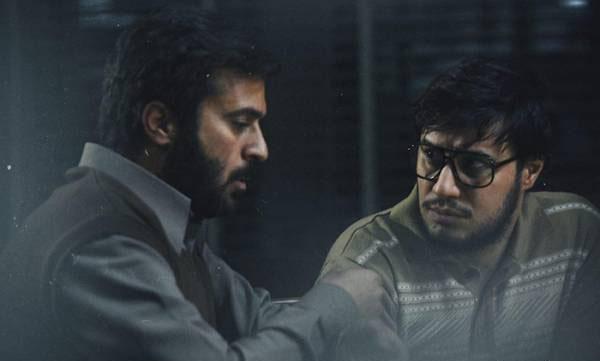 پدیده جدید طنز سینمای ایران جواد عزتی (عکس)