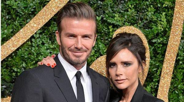 ازدواج و طلاق ستاره های هالیوودی در سال 2017