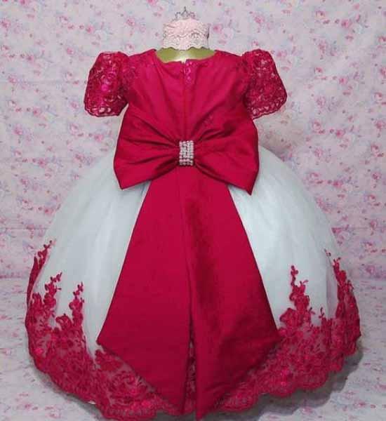 مدل لباس پرنسسی مخصوص دختران زیبا