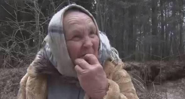 خوردن شن و سیمان برای درمان تومور مغزی (عکس)