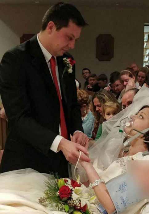 ازدواج شوم و تلخ این دختر 31 ساله (عکس)