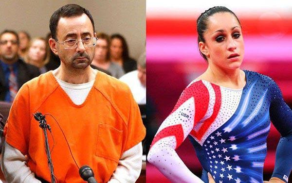 تجاوز این پزشک به دختران ورزشکار (عکس)