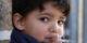 مراسم سیگار کشیدن کودکان در پرتغال (عکس)