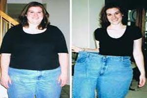 کم کردن وزن و لاغری زیاد با بذر کتان