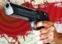 قتل عام این چهار زن در قبرستان شهر کرمانشاه (عکس)