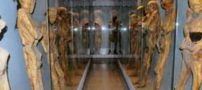عجیب و غریب ترین موزه های ترسناک جهان (عکس)