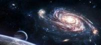 حضور انسان ها در فضا و اتفاقات باور نکردنی (عکس)