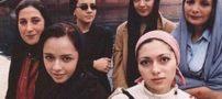 عکس های داغ بازیگران ایرانی در اینستاگرام