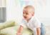 امن کردن فضای خانه برای کودک نوپا