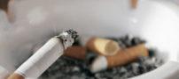 بعد از اولین پک سیگار چه اتفاقی در بدن می افتد
