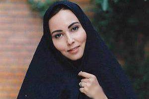 عکس های زیر خاکی و خصوصی از پرستو صالحی