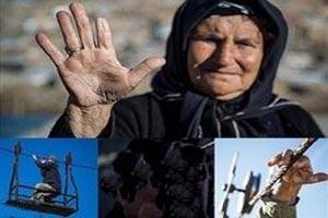 روستایی با مردمان عجیب و انگشتان بریده (عکس)
