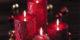 مدل های زیبای شمع مخصوص سال نو
