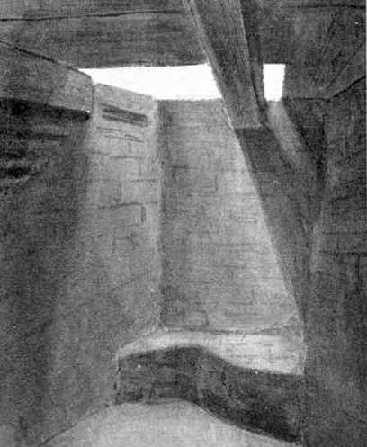 اتاق ها و مکان های مخوف طول تاریخ (عکس)