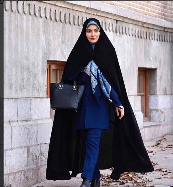 فالوورهای میلیونی این بازیگر زن سینمای ایران (عکس)