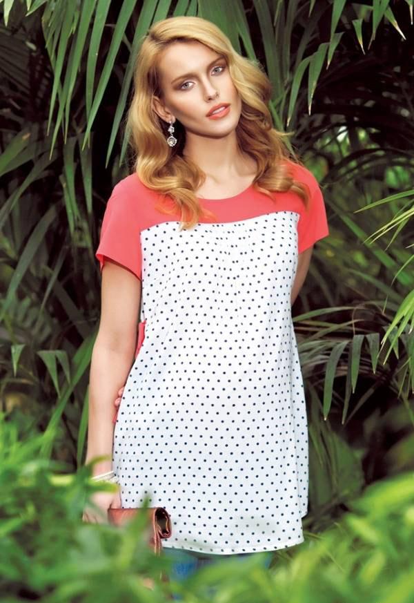 جدیدترین و شیک ترین مدل لباس بارداری