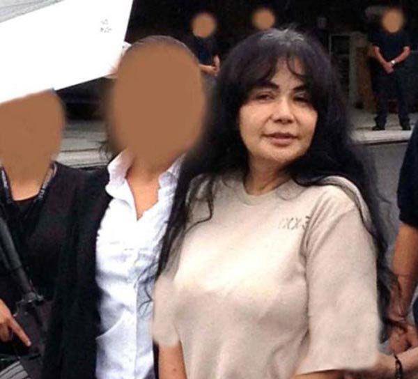با خطرناک ترین قاچاقچی زن دنیا آشنا شوید