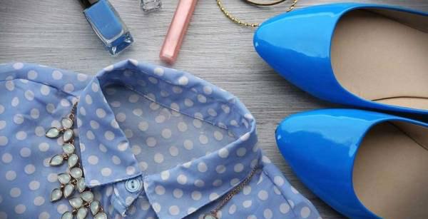 5 روش عالی و شیک برای ست لباس و کفش
