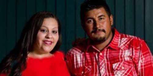 بارداریهای متعدد این خانم برای داشتن پسر (عکس)
