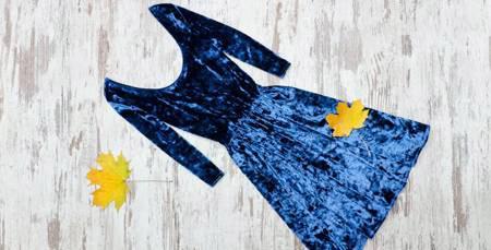 ست کردن لباس طبق مد سال 2018