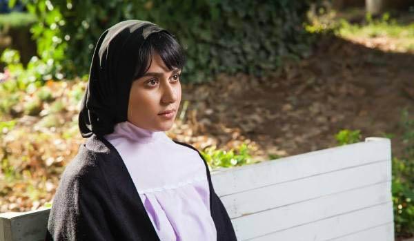 اتمام کار فصل سوم سریال جذاب شهرزاد (عکس)