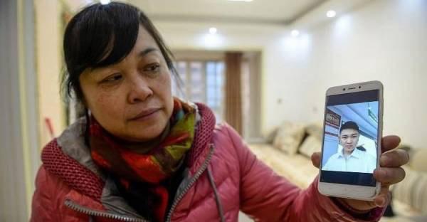 افشای راز این مادر عاشق بعد از 26 سال (عکس)