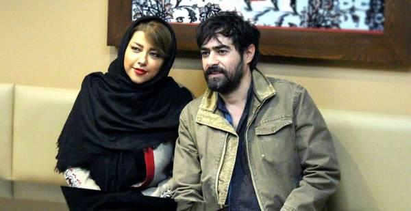 عکس هایی از تولد 44 سالگی شهاب حسینی