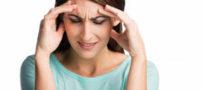 علائم خطرناک سردردهای مزمن