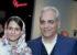 جشن تولد شهرزاد دختر مهران مدیری (عکس)