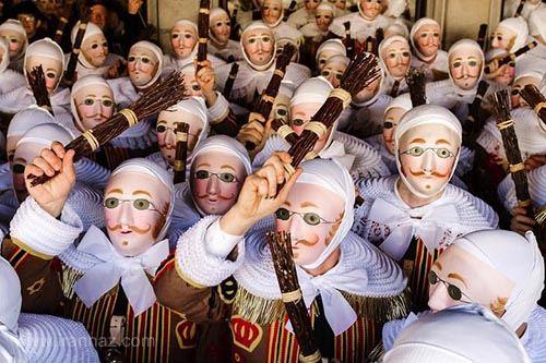 مجموعه ای از عکسهای برگزیده جهان به انتخاب گاردین