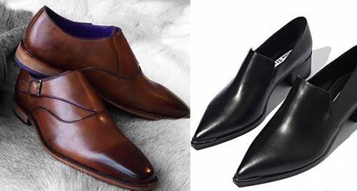 جدیدترین مدلهای کفش مردانه مد سال 97 (عکس)