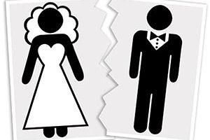 خانم بازیگر از شوهر دومش هم طلاق گرفت