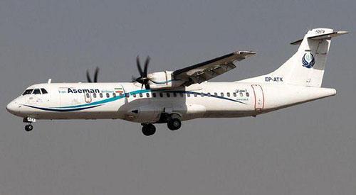 آخرین خبرها و عکسهای سقوط هواپیمای تهران یاسوج
