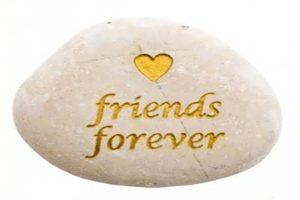 اس ام اس جالب درباره رفاقت و دوستی
