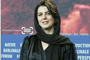 واکنش جنجالی لیلا حاتمی به اعتراضات و حوادث اخیر (عکس)