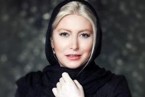 فرزند بازیگر ایرانی در کانادا به دنیا آمد (عکس)