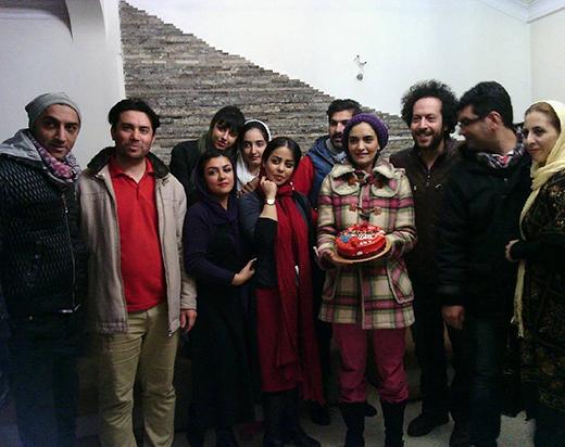 ماجرای ازدواج میترا حجار و خواننده معروف (عکس)