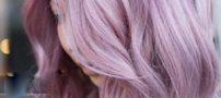 پرطرفدارترین و جدیدترین رنگ موهای 2018 (تصاویر )