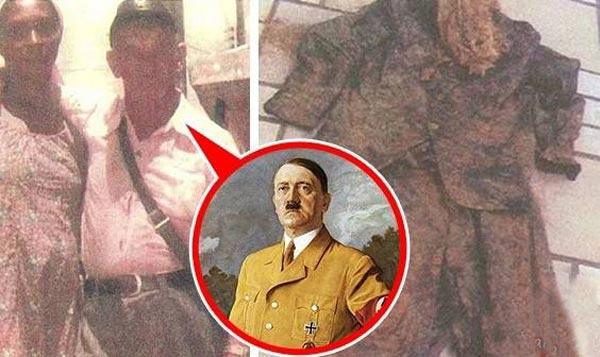 10 راز عجیب و غریب و غیر قابل باور تاریخ (عکس)