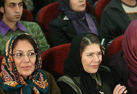 علت فوت این بانوی سینمای ایران چه بود (عکس)