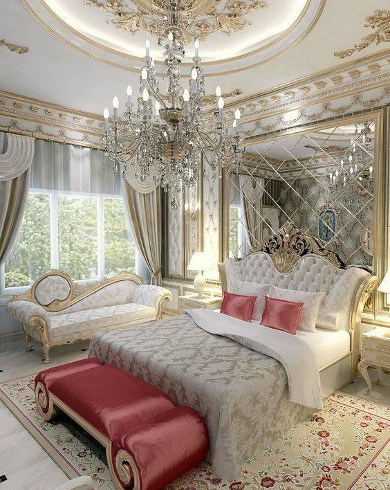 عکس های بی نظیر از تختخواب های رویایی و شاهانه