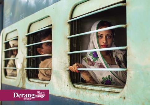 دختر شیرازی در میان لیست زیباترین زنان جهان (عکس)