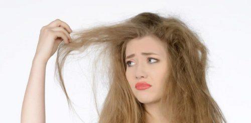 12 روش آسان برای از بین بردن وز مو