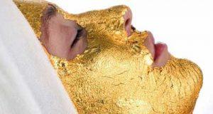 همه چیز در مورد ماسک طلا و ماسک ذغال