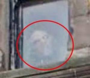 جن ترسناکی که در دوربین گوگل مپ دیده شد (عکس)