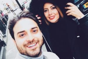 بیوگرافی و تصاویر همسر سابق و جدید بابک جهانبخش