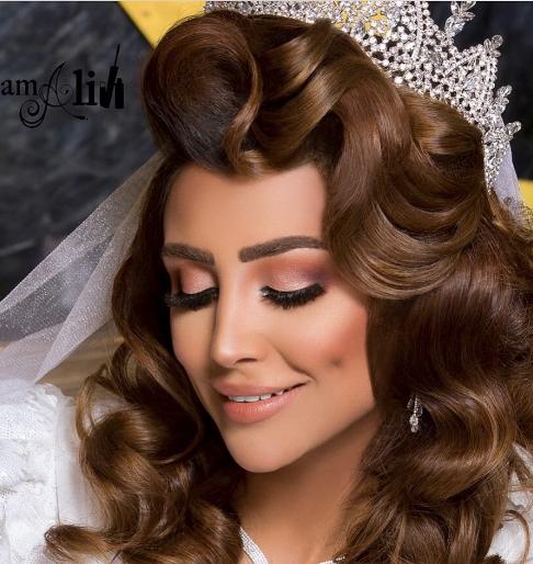 عکس های جدید مدلینگ الهام عرب در امارات